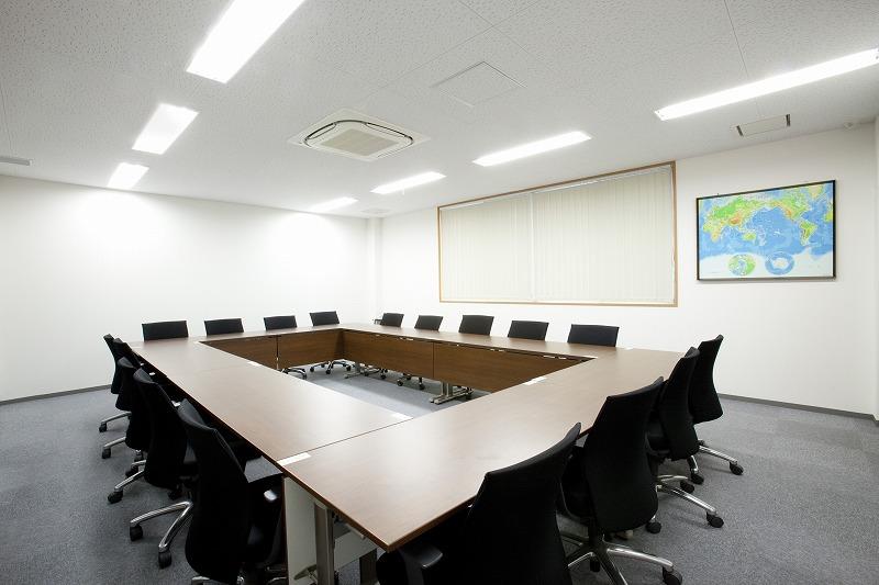 MZM様 大阪事務所 新築工事