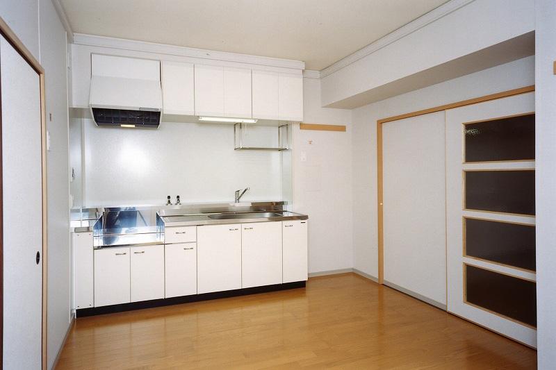 府営岸和田吉井第2期高層住宅(建て替え) 新築工事