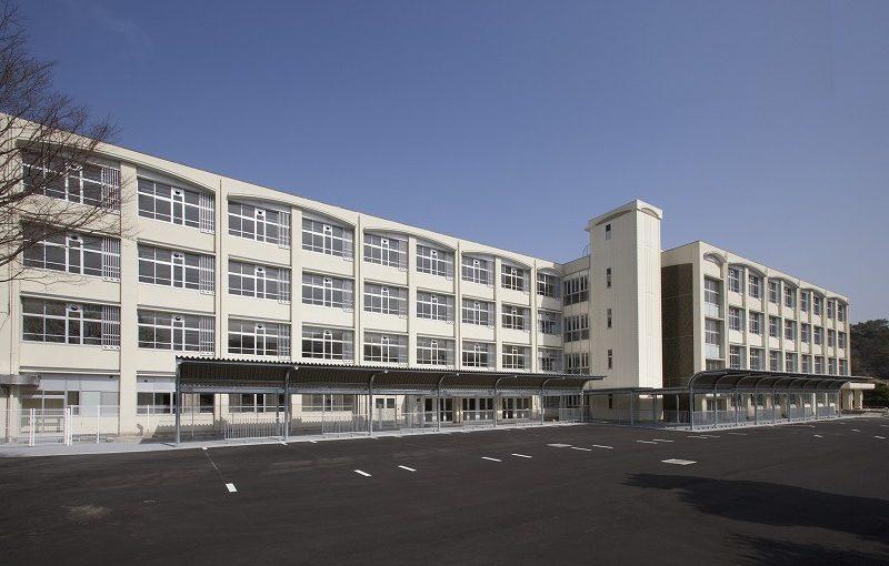 大阪府立泉北・泉南地域支援学校施設整備工事(第1工区)