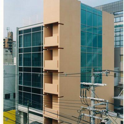 大阪ペピイ動物看護専門学校新築工事